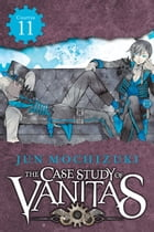 The Case Study of Vanitas, Chapter 11 by Jun Mochizuki