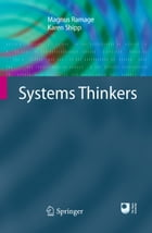 Systems Thinkers by Magnus Ramage