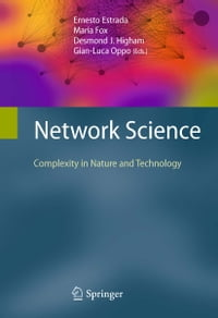 Network Science: Complexity in Nature and Technology