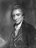 Thomas Paine on Retreat across the Delaware and Silas Deane (Illustrated) by Thomas Paine