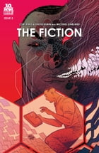 The Fiction #3 by Curt Pires