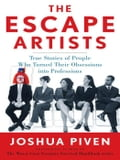 The Escape Artists 66ca8a67-56dc-42be-83f1-0a1ba4a4afc6