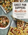 Sheet Pan Suppers Meatless Cover Image