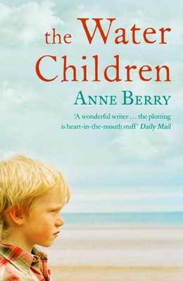 Book The Water Children by Anne Berry