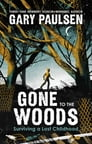 Gone to the Woods Cover Image