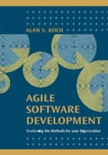 Agile Software Development: Evaluating the Methods for Your Organization be04d2c5-3642-4d41-8900-2bd48671a20f