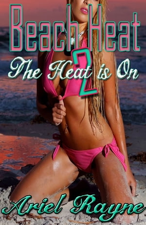 Beach Heat 2: The Heat is On