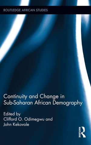 Continuity and Change in Sub-Saharan African Demography