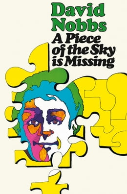 Book A Piece of the Sky is Missing by David Nobbs