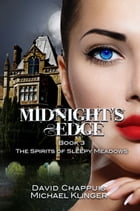 Midnight's Edge: The Spirits of Sleepy Meadows by David Chappuis