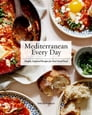 Mediterranean Every Day Cover Image