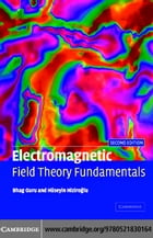 Electromagnetic Field Thy Fund 2ed