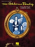 The Addams Family (Songbook) c81f3708-6f12-4261-a1a6-28720bad32ab
