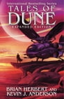 Tales of Dune Cover Image
