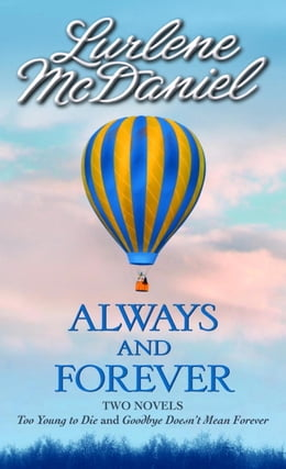 Book Always and Forever by Lurlene McDaniel