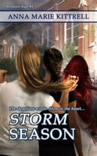 Storm Season by Anna Marie Kittrell