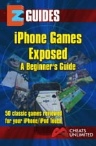 iPhone Games Exposed by The Cheat Mistress