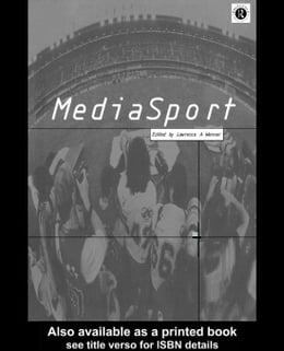 Book MediaSport by Wenner, Lawrence