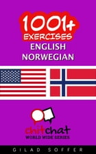 1001+ Exercises English - Norwegian by Gilad Soffer
