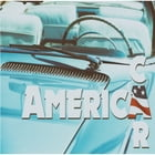 America car by Francois Abadie