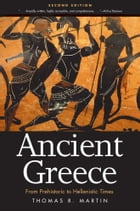 Ancient Greece by Thomas R. Martin