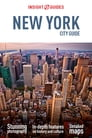 Insight Guides City Guide New York (Travel Guide eBook) Cover Image