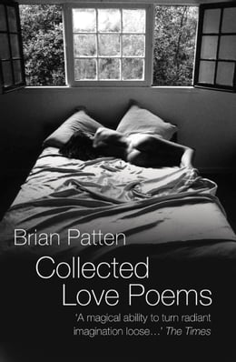 Book Collected Love Poems by Brian Patten