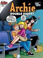 Archie Double Digest #248 by Archie Superstars