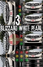 Joseph. Blizzard White Pearl. Part 3.: Original Book Number Twenty-Five. by Joseph Anthony Alizio Jr.
