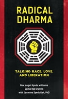 Radical Dharma Cover Image
