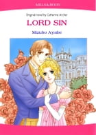 LORD SIN: Mills&Boon comics by Catherine Archer