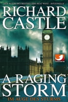 Derrick Storm: A Raging Storm - Im Auge des Sturms by Richard Castle