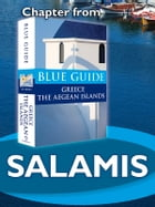 Salamis - Blue Guide Chapter by Nigel McGilchrist