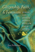 Citizenship, Faith, and Feminism Cover Image
