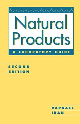 Book Natural Products: A Laboratory Guide by Ikan, Raphael
