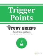 Trigger Points by Little Green Apples Publishing, LLC ™