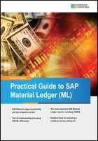 Practical Guide to SAP Material Ledger by Rosana Fonseca