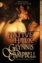 Native Hawk by Glynnis Campbell