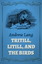 Tritill, Litill, And The Birds by Andrew Lang