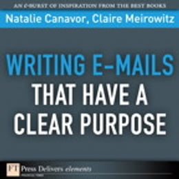 Book Writing Emails That Have a Clear Purpose by Natalie Canavor
