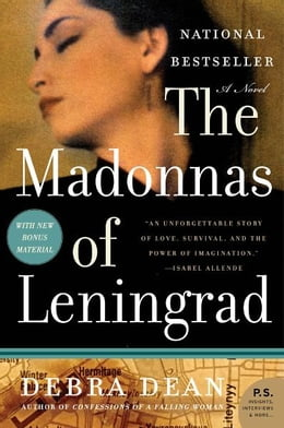 Book The Madonnas of Leningrad: A Novel by Debra Dean