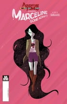 Adventure Time: Marceline Gone Adrift #4 (of 6) by Meredith Gran