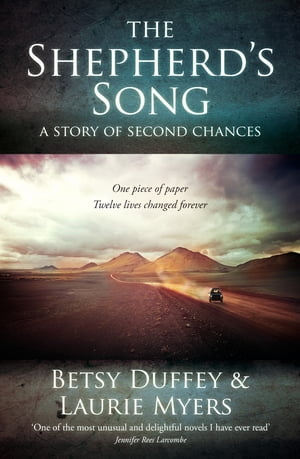 The Shepherd's Song A Story of Second Chances