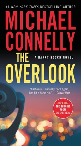 Book The Overlook by Michael Connelly