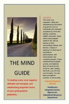 The Mind Guide by Tamunofiniarisa Brown