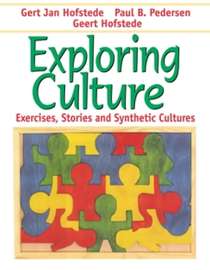 Exploring Culture Exercises,  Stories and Synthetic Cultures