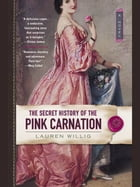 The Secret History of the Pink Carnation Cover Image