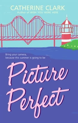 Book Picture Perfect by Catherine Clark