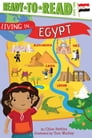 Living in . . . Egypt Cover Image