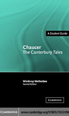Chaucer: The Canterbury Tales 2ed